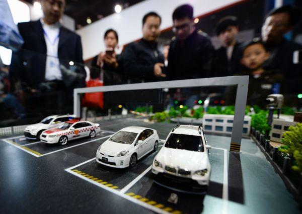 香港应科院与华为合作开发车联网技术 推动智慧交通