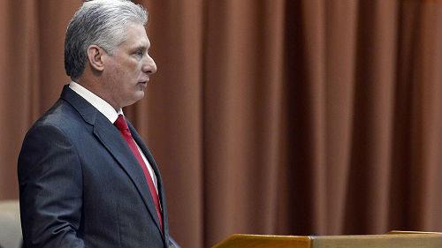 """西媒:古巴批美方加强敌对政策 两国之间暂无""""对话可能"""""""
