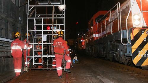 西媒关注上海建最长市郊地铁线:中国地铁建设走在世界前列