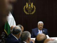 巴勒斯坦准备把涉以问题提交国际法院