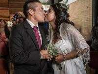 这是一场特殊的集体婚礼 国家和解进程靠它了