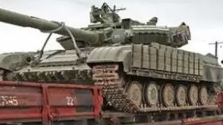 """俄媒:""""东方""""军演显示中俄关系紧密 参演中国军人被赞高水准"""