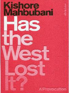 西方主导的时代是否正滑向中印?英媒评马凯硕新书《西洋西下?》