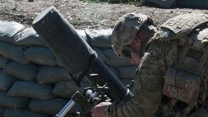 用迫击炮打败中俄陆军?美军研发新型自动炮塔