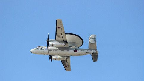 日本升格警戒航空队盯防中国 强化情报搜集和分析能力