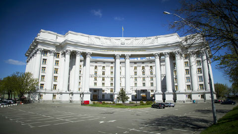 乌方终止乌俄友好条约 俄方回应:现任乌领导人是历史罪人