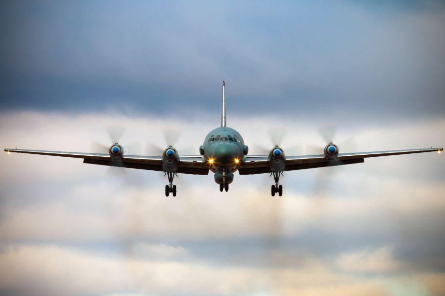 叙防空导弹误击俄侦察机