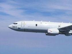 """不顾一切推销军火?美国拟售韩P-8A反潜机和""""爱国者""""导弹"""