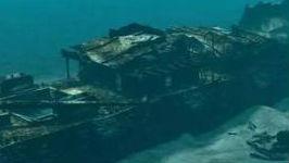 瞄准3000亿英镑海底黄金!英打捞队寻找战争沉船宝藏