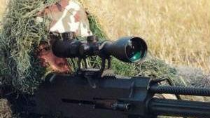 印媒:狙击排与反干扰系统将编入解放军 可与美俄比肩