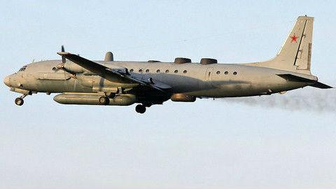 外媒:伊尔-20被击落事件发酵 俄以领导人通话试图解除危机