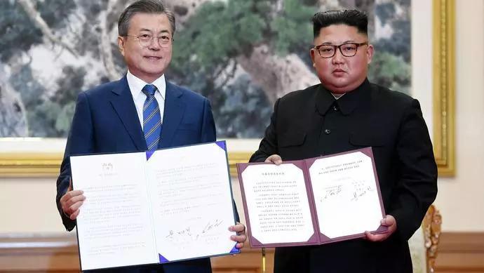 """平壤之秋,朝鲜""""先动""""能否促美""""接招""""?"""