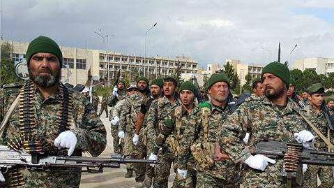 政府军必败?美媒:宗派对抗或再次激发伊拉克内战