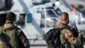 不怕陷入战争泥潭?美军照片曝光法国参与在叙军事行动