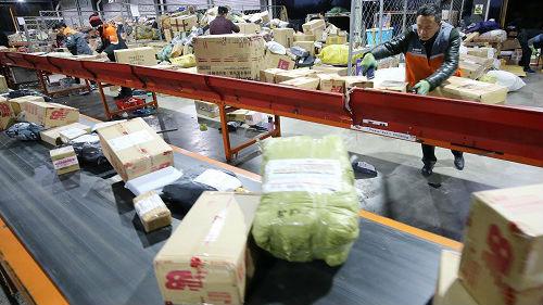 美媒稱中國小城居民成消費新主力:淘貨更看重低價劃算