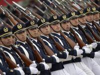 智利大閱兵