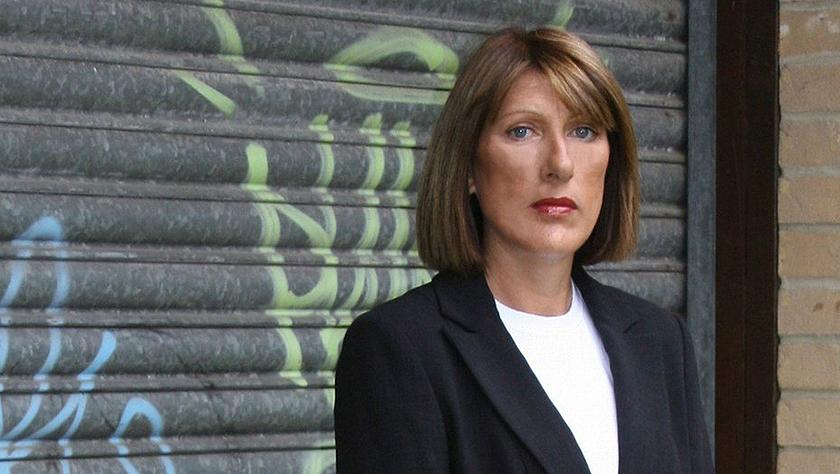 英国第一女保镖的戏剧人生:曾在伊拉克扮乞丐执行营救行动