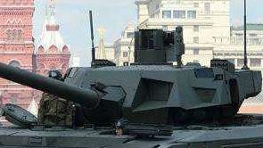 普京要求研发新一代武器 拟以高薪遏制军工人才队伍萎缩