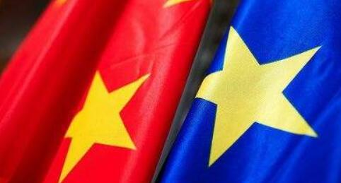 """列为首要合作对象!贸易战背景下,欧盟向中国递上""""大单""""——"""