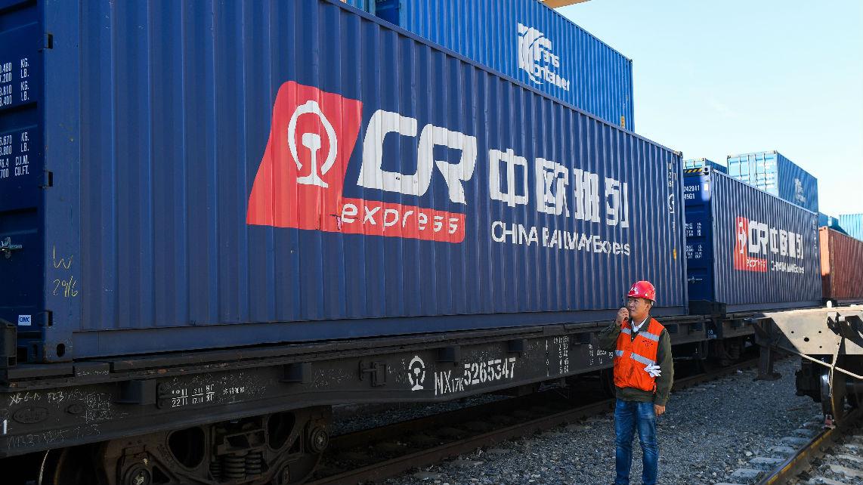 中欧过境运输在俄如雨后春笋般增长 对华出口货运也在兴起