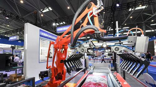 英媒:AI与机器人等技术将为中国增加9000万就业岗位