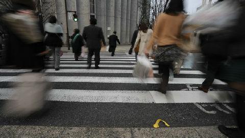 摩根士丹利报告称:日本可能处于繁荣时期开端