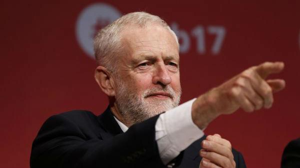 英国工党谋划提前大选:为梅首相脱欧协议失败未雨绸缪