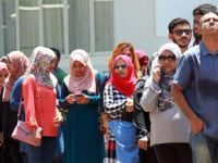 马尔代夫举行总统选举