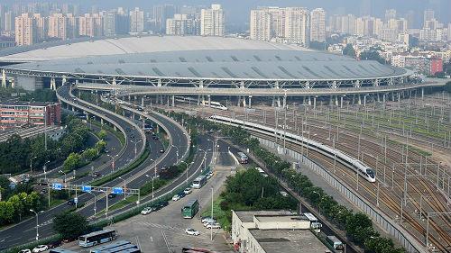 美国记者称赞中国生活很便利:五大方面远胜美国