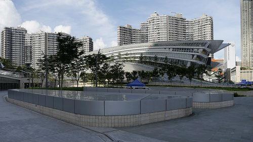 """香港正式取缔""""港独""""政党 中央对分裂国家行径""""零容忍"""""""