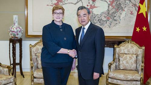 澳媒:中方表示愿与澳方重回正轨 两国在南太平洋并无冲突