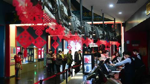 外媒:国产片开始主导中国电影市场 高质量作品是成功秘诀