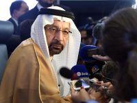 沙特能源大臣表示欧佩克不会提高产量
