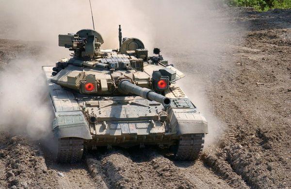 幸运飞艇全部开奖记录:越南看中乌克兰改进型T-72?价格不到俄版一半_还能打导弹