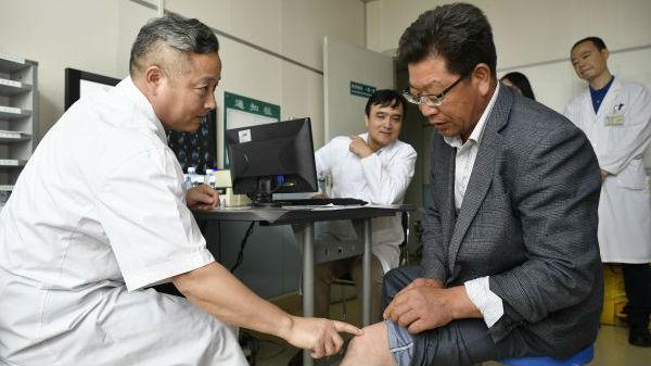 日媒记者探访宁夏医疗示范区:中国远程医疗走入偏远地区