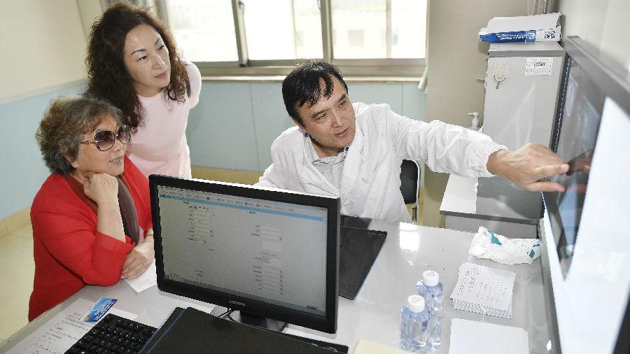"""报告称中国""""人力资本""""排名显著提升:教育医疗投资持续增加"""