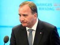 瑞典首相勒文在不信任投票中遭罢免