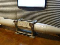 内藏美最大当量核弹!军迷游核试博物馆