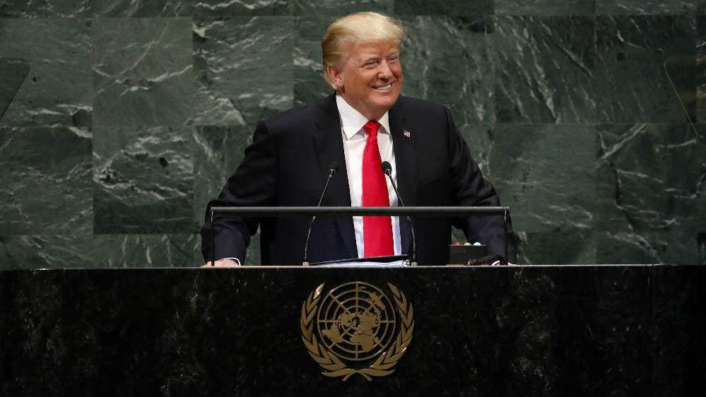 法媒:委内瑞拉斥责美国煽动兵变 两国关系骤然剑拔弩张