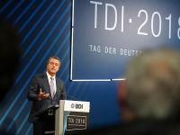 世贸组织总干事警告贸易战威胁全球经济