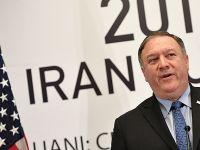 """美国说欧盟绕过美对伊朗制裁""""令人无法接受"""""""