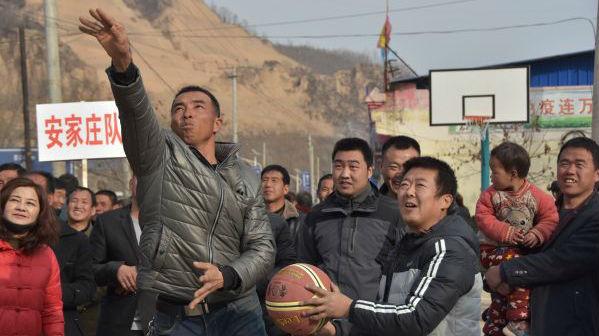 评论:乡村振兴,体育不可缺席