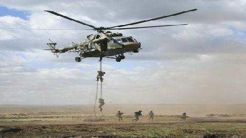 德媒:北约将举行冷战后最大军演 强调并不针对俄罗斯