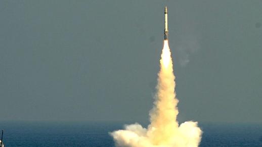 邻邦扫描:孟空军掌门会驾驶多型中国战机 印度试射潜射导弹