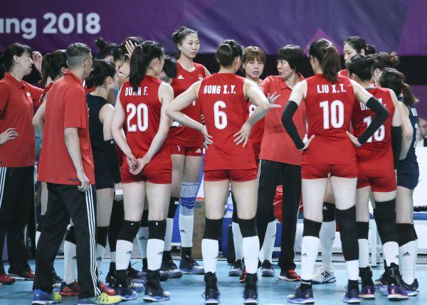 北京赛车视频直播:女排出征世锦赛,郎平提出的目标为何只是前六?