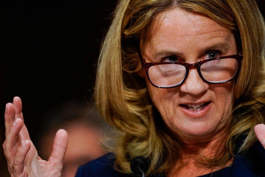卡瓦诺:引发争议的美国最高法院大法官提名人