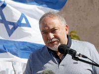 以色列国防部长说以方准备重开戈兰高地库奈特拉关口