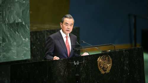 """境外媒体:中国发誓绝不接受贸易讹诈 劝美勿作""""战略误判"""""""