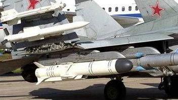 """射程260公里!俄太平洋舰队进行""""天王星""""反舰导弹打靶训练"""