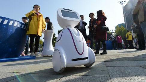 """西媒称AI竞赛是21世纪""""太空竞赛"""":中美为取胜绸缪多年"""